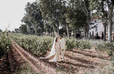 La Provence - Luxury Wedding in France