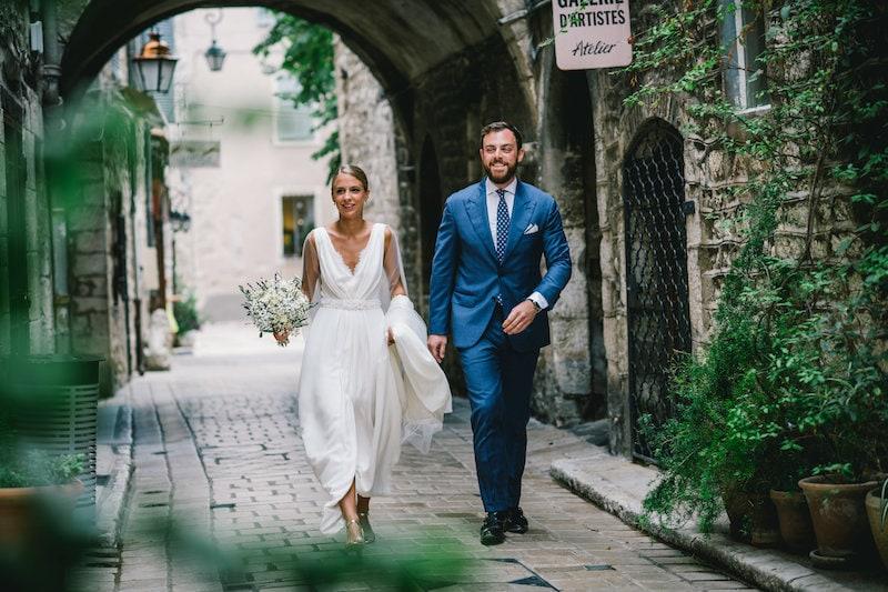 Mariage de Luxe en Provence